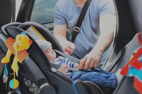 opiniones tienda física silla coche bebé