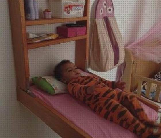 Gris Cebra 70x50 cm Cambiador Bebe para Cuna Impermeable para Ni/ños y Ni/ñas