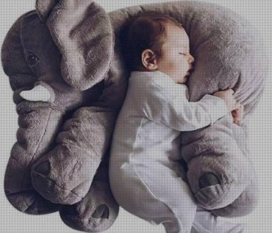 TOP 10 peluches para bebes