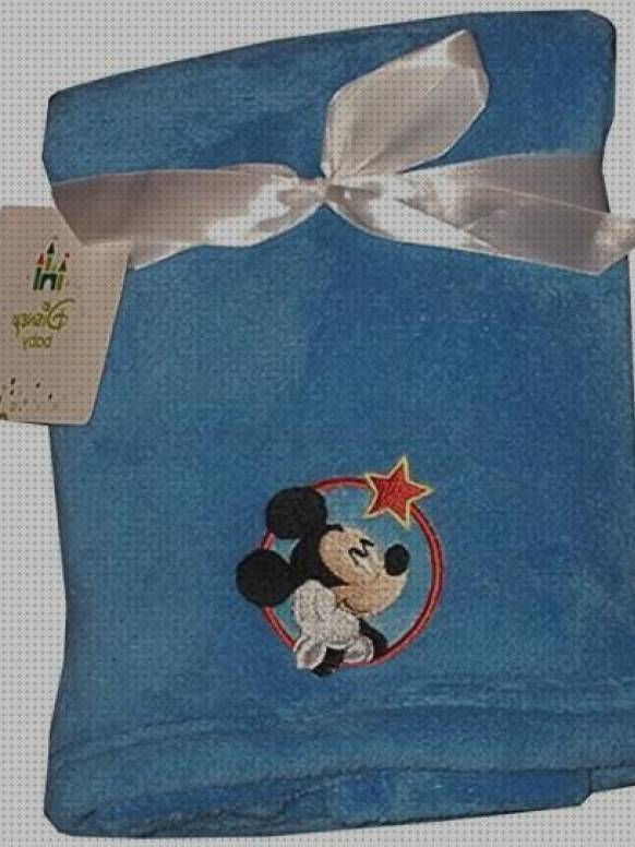 Top 10 Mickey Mouses Azules Turquesas Bebés Peluches