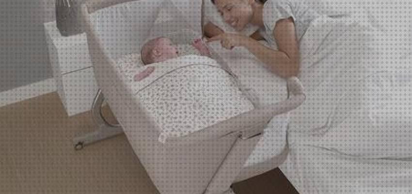 12 Mejores Cunas Colechos Para Bebes 2020